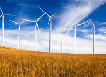 Eurooppa investoi tuulivoimaan