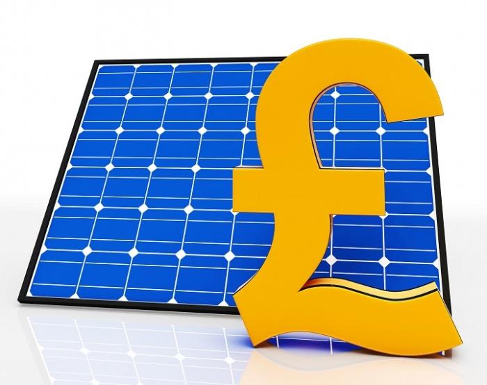 Brittien sähköntuotanto alenee