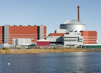 Vähällä ydinvoimalla muutos vaikeaa