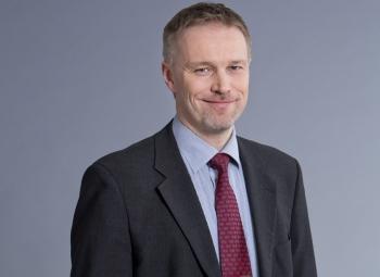 Harri Laurikka Bioenergian johtoon