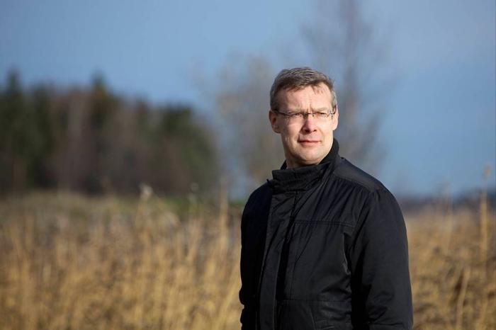 Janne Savelainen Napapiirin Energia ja Vesi Oy:n toimitusjohtajaksi