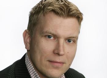 Petri Paajanen Vatajankosken Sähkön toimitusjohtajaksi