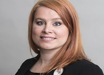 Jenni Heinisuo Elenia Oy:n tietohallintojohtajaksi