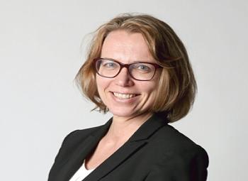 Lahti Energia Oy:n talousjohtajaksi Marjut Kurvinen