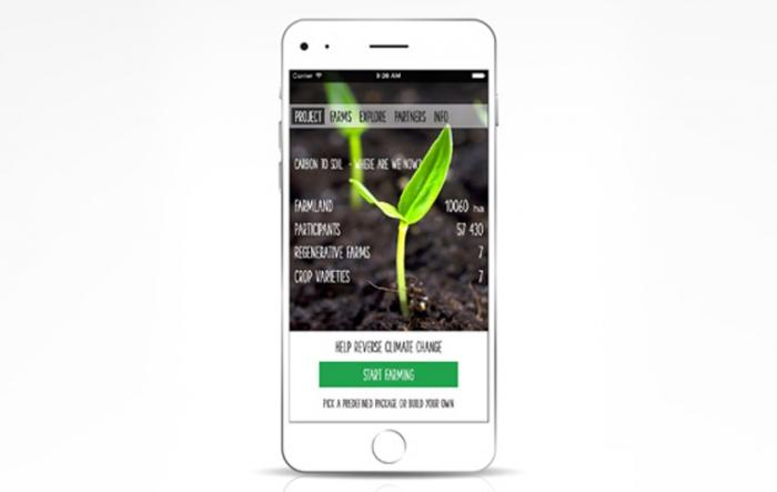 Mobiilia maaperän muokkausta