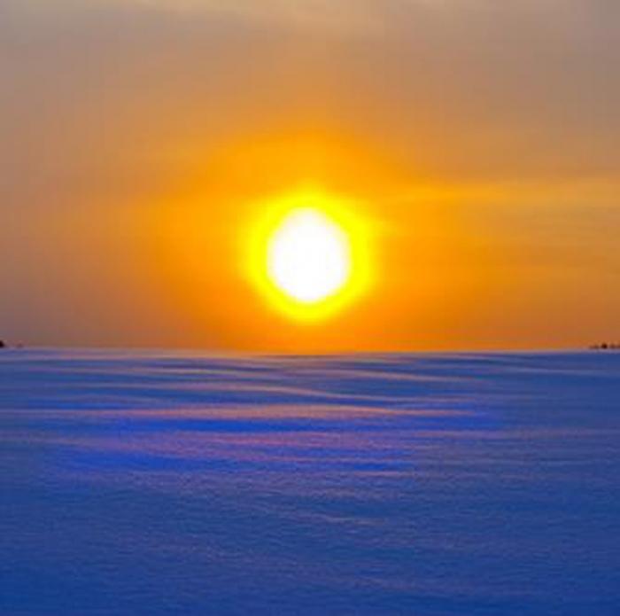 Arktisen aurinkoenergian hyödyntämistä selvitetään