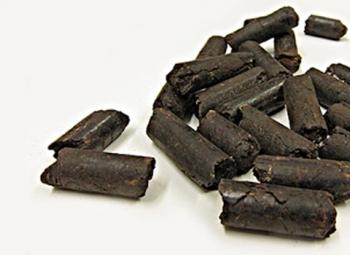 Biohiilipelletti voi korvata kivihiilen
