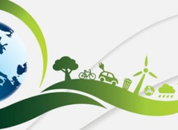 Vihreys yhä vahvemmin EU-agendalle