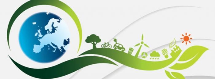 EU:ssa uusiutuvaa 16 prosenttia vuonna 2014