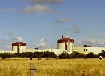 Ruotsissa ydinvoimakannatus yhä korkealla