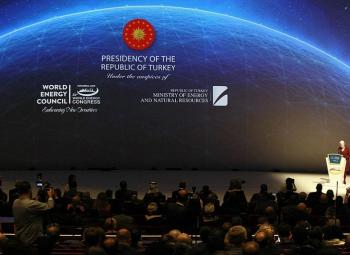 Globaali energian kysyntä laskuun