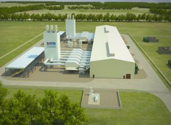 Wärtsilältä 225 MW:n voimalaitos Teksasiin