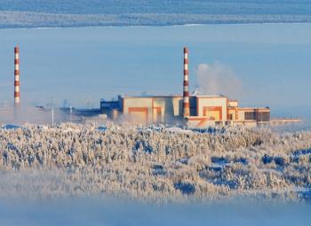 Ruotsin STUK turvaa Venäjän ydinvoimaloita