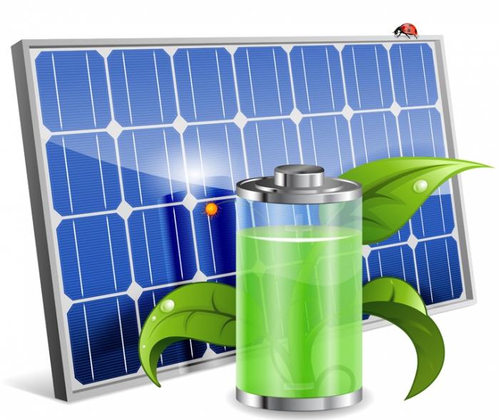 Nanohiukkasista lisätehoa litium-ioniakkuihin