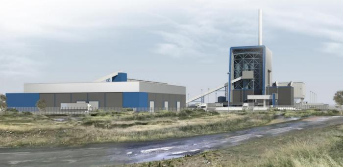 Suomalaispanosta brittien biovoimalaitokseen