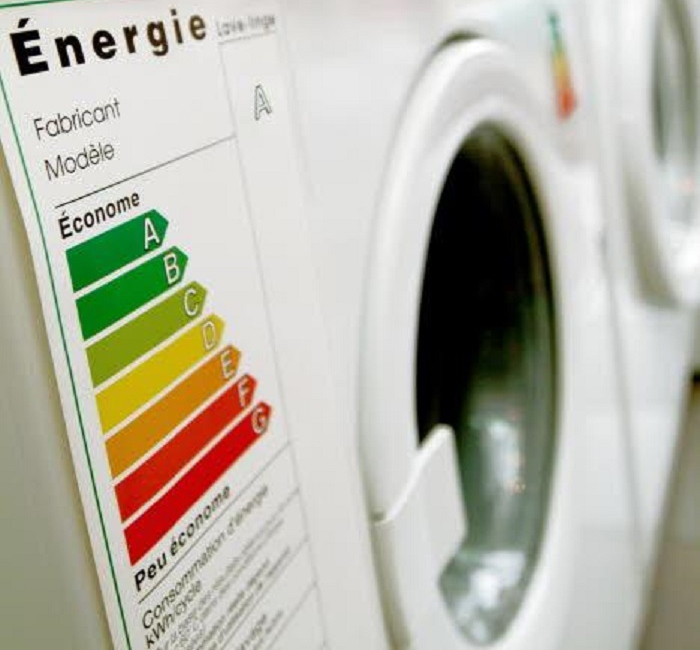 Kodinkoneiden energiamerkinnät yksinkertaistuvat