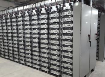 Wärtsilä energian varastointibisnekseen