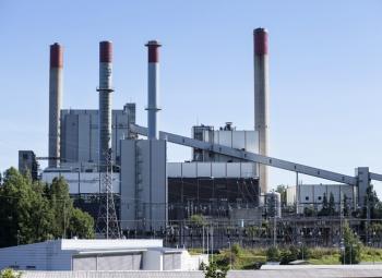 Vantaan Energia vaihtaa fossiilisia bioon