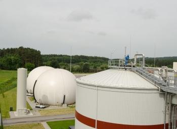 Vihreää kaasua ilmastotalkoisiin