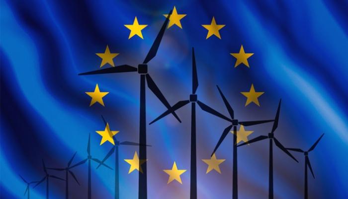 EU uusi uusiutuvan tavoitteen