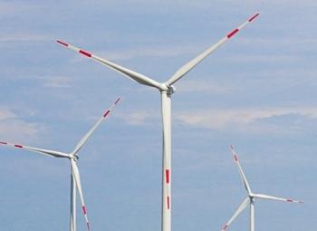 Fortum panostaa Venäjän tuulivoimaan
