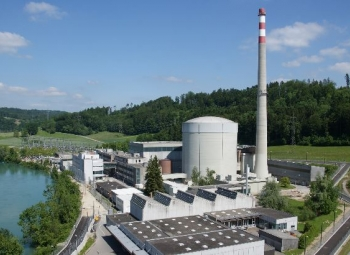 Sveitsin syytä harkita ydinvoima-exitiä