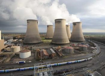 Biomassayksiköllä CCS-kokeilu