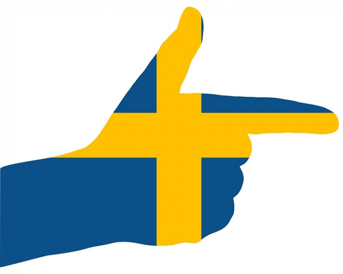 Ruotsin kunnat vihertyvät