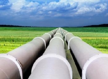 EU:lta 300 miljoonaa kaasuyhteyksiin