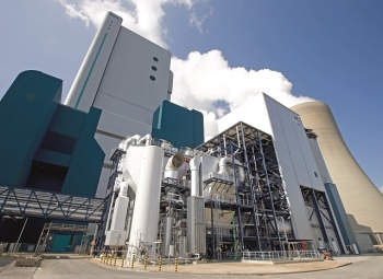 RWE perui hiilivoimahankkeensa