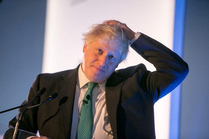 Johnson johtamaan ilmastonmuutoskomiteaa