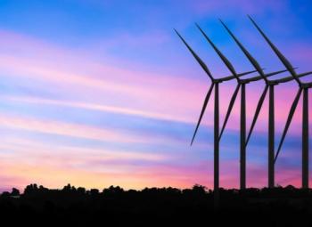 Briteiltä uusi tuulisähköennätys