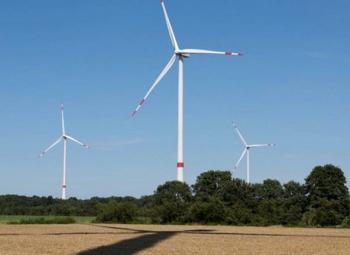 Saksasta tuulivoiman 'ongelmalapsi'?