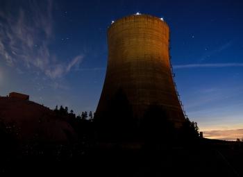 Ydinvoima hiipuu – ei silti vielä kuole