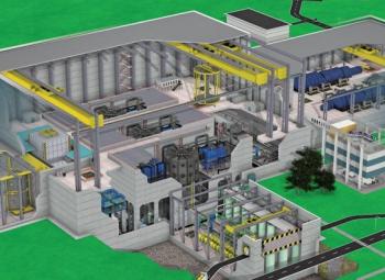 UK:ssa askel kohti fuusiosähköä