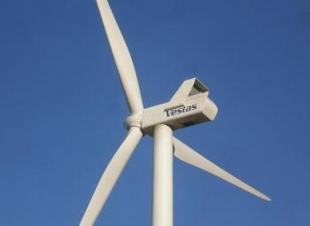 Vestasille 462 MW:n tilaukset