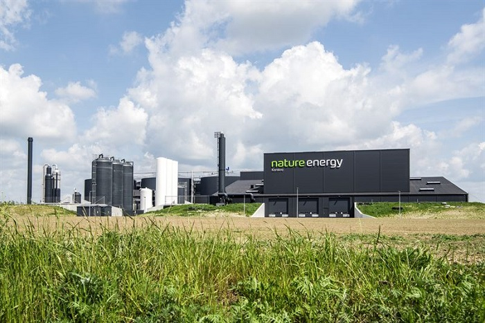 Wärtsilältä kaksi biokaasulaitosta Tanskaan