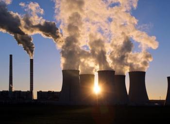 ETS-päästöt alas 9% vuonna 2019
