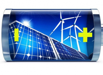 Energiavarastointi 6 %:n vuosikasvussa