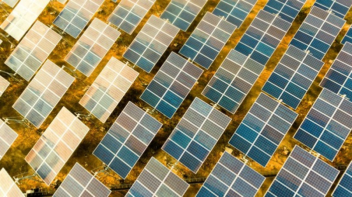 Biljoonasatsaus kestävään energiaan