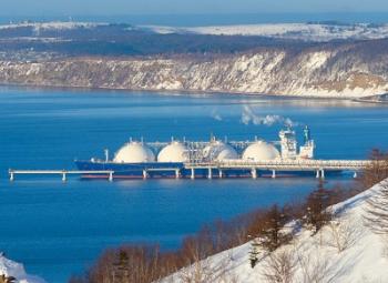 Venäjältä edullista LNG:tä EU:hun