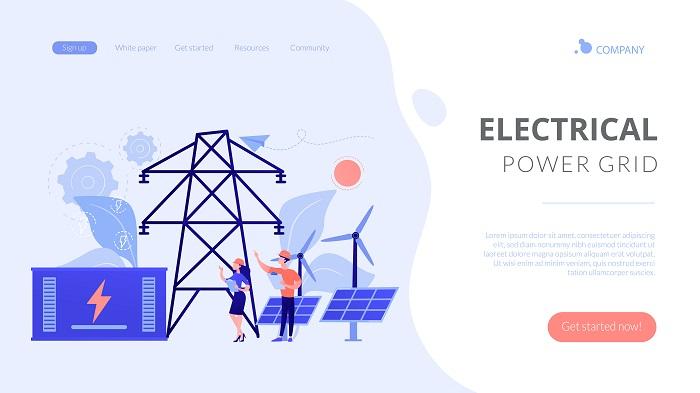 Sähkövarasto Suomeen