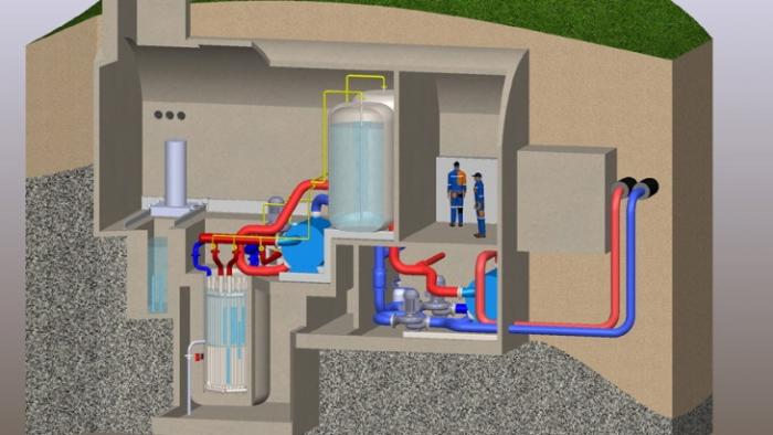 STUK varautuu pienreaktoreiden turvallisuusarviointiin