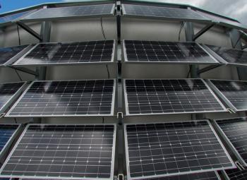 Puolan aurinkoenergia nousussa