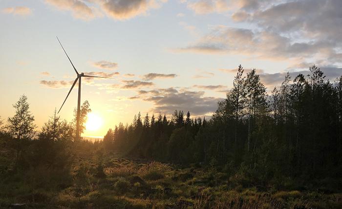 Ikealle Suomessa lisää tuulivoimaa