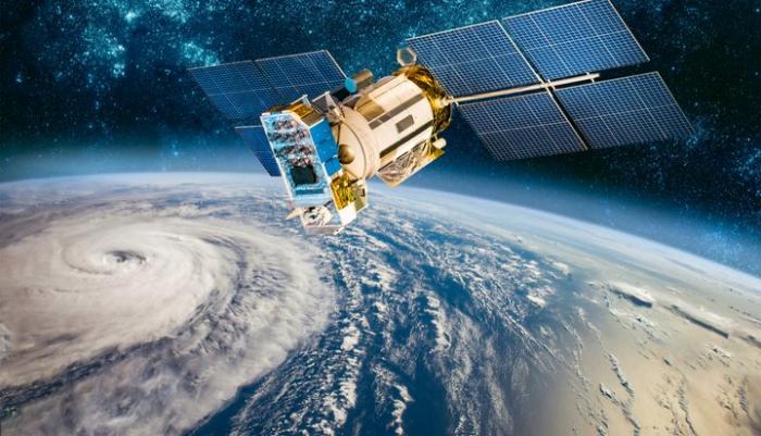 Kaukolämpövuotoja paikannetaan satelliittikuvilla