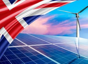 Britannia nopein päästövähentäjä