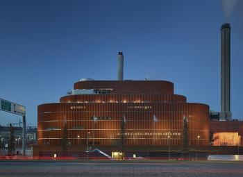 Ruotsistakin EU:n hiili-exit maa