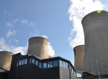 Leikkaus hiilivoimaloiden vientiluottoihin