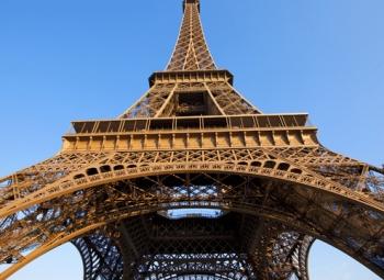 Mistä Pariisissa sovittiin?